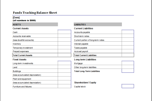 employee vacation tracking spreadsheet