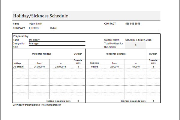 Sales commission record sheet excel templates for Employee earnings record template