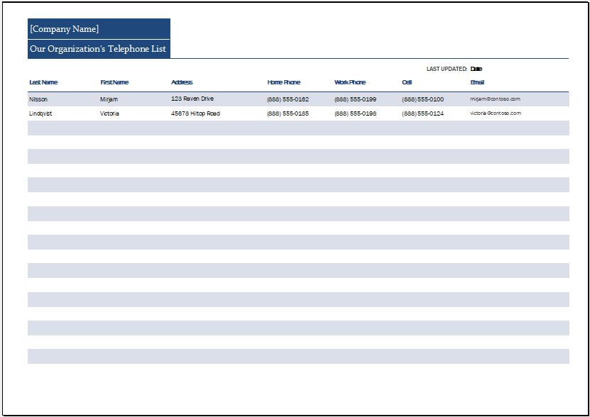 Customer Information Sheet